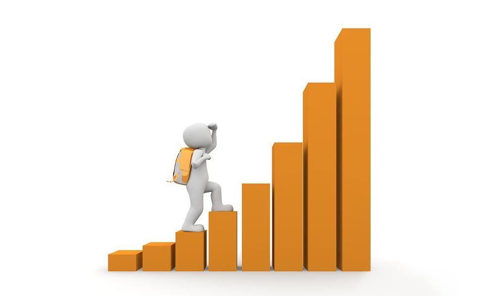 何かを成し遂げるには、徐々にした方がいい?その理由とは?