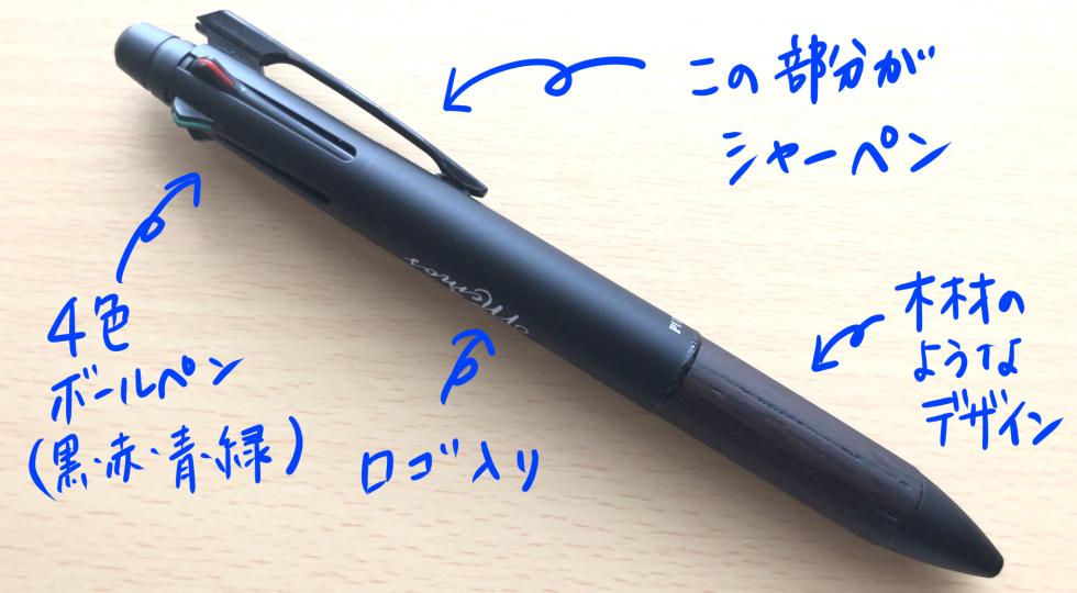 メモの魔力ペン画像