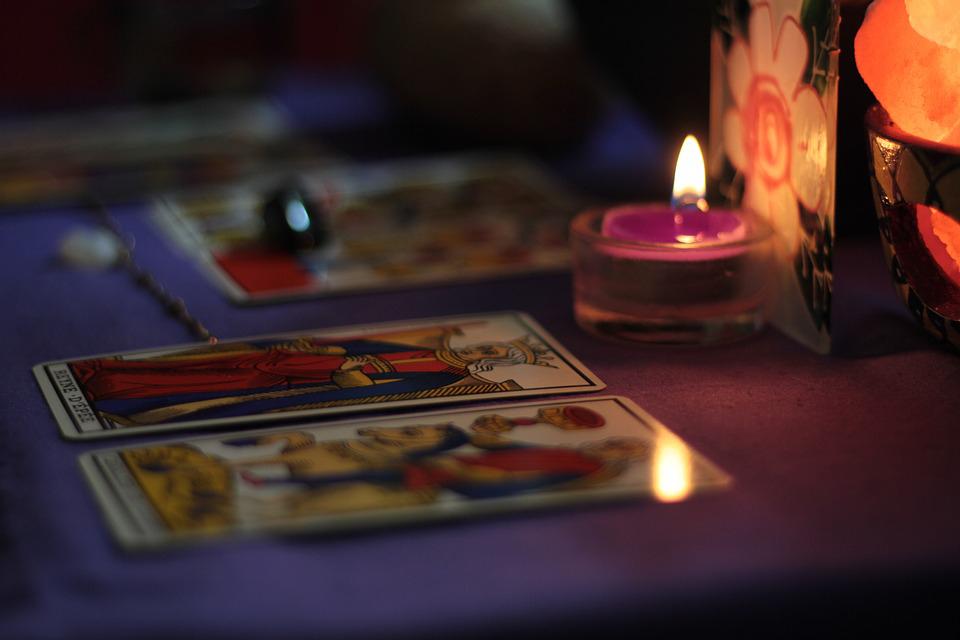 タロットカード画像