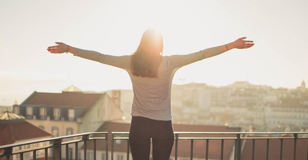 幸せホルモン活性化